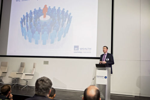 Conference Highlights: AXA Wealth